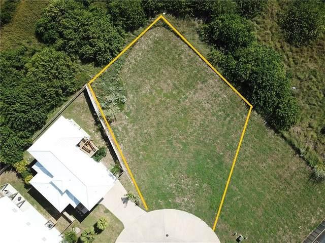 360 Paradise Pointe, Port Aransas, TX 78373 (MLS #357351) :: Desi Laurel Real Estate Group