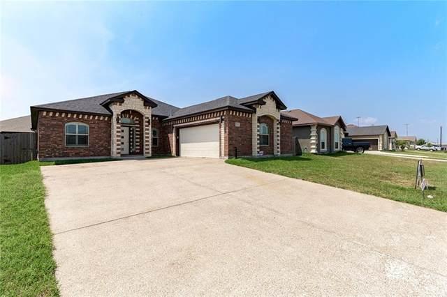 6725 Wall Street, Corpus Christi, TX 78414 (MLS #357355) :: KM Premier Real Estate