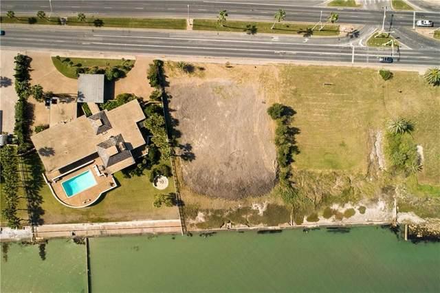 4720 Ocean Drive, Corpus Christi, TX 78412 (MLS #357456) :: South Coast Real Estate, LLC