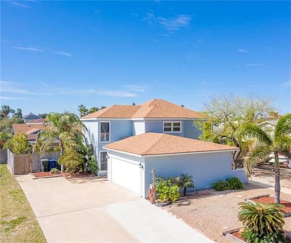 13809 Suntan Avenue, Corpus Christi, TX 78418 (MLS #357860) :: Desi Laurel Real Estate Group