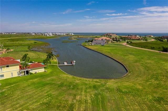 5 La Buena Vida Drive, Aransas Pass, TX 78336 (MLS #357880) :: South Coast Real Estate, LLC