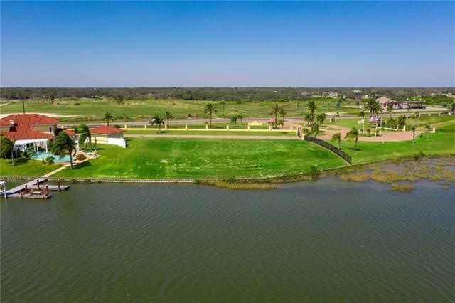 3 La Buena Vida Drive, Aransas Pass, TX 78336 (MLS #357881) :: South Coast Real Estate, LLC