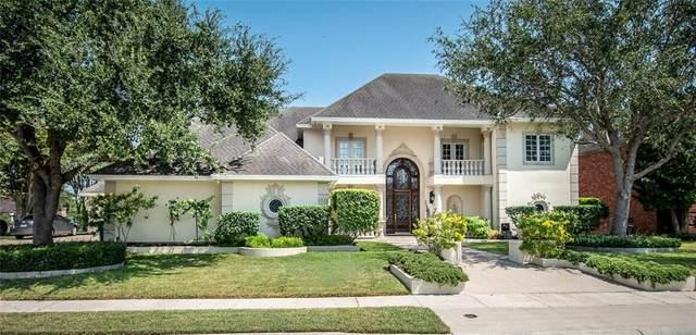 5818 Oso Parkway, Corpus Christi, TX 78414 (MLS #358129) :: South Coast Real Estate, LLC