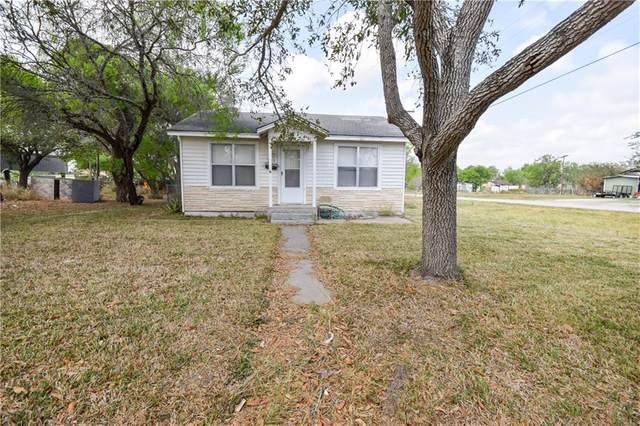 221 E Main Street, Sinton, TX 78387 (MLS #358530) :: Desi Laurel Real Estate Group