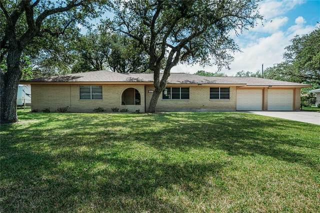 1017 Pine Avenue, Rockport, TX 78382 (MLS #358534) :: Desi Laurel Real Estate Group