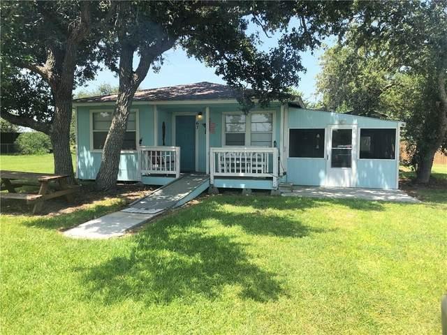 67 Redfish Drive, Rockport, TX 78382 (MLS #358590) :: RE/MAX Elite Corpus Christi