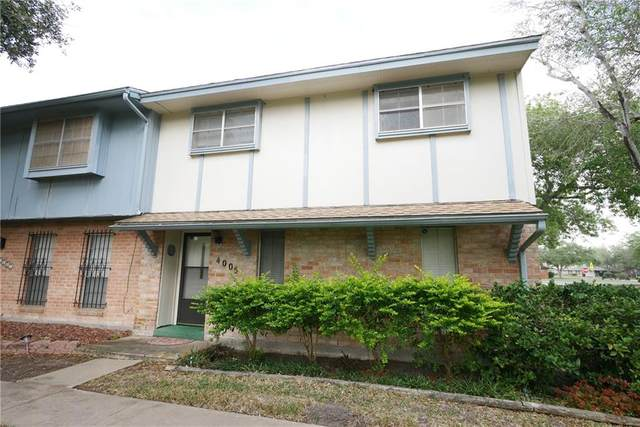 4005 Killarmet Drive, Corpus Christi, TX 78413 (MLS #358838) :: RE/MAX Elite Corpus Christi