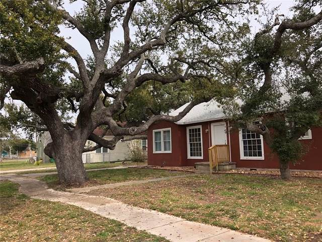 1135 S Rife Street, Aransas Pass, TX 78336 (MLS #358929) :: Desi Laurel Real Estate Group