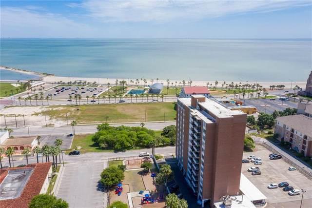 715 S Upper Broadway Street #305, Corpus Christi, TX 78401 (MLS #359006) :: KM Premier Real Estate