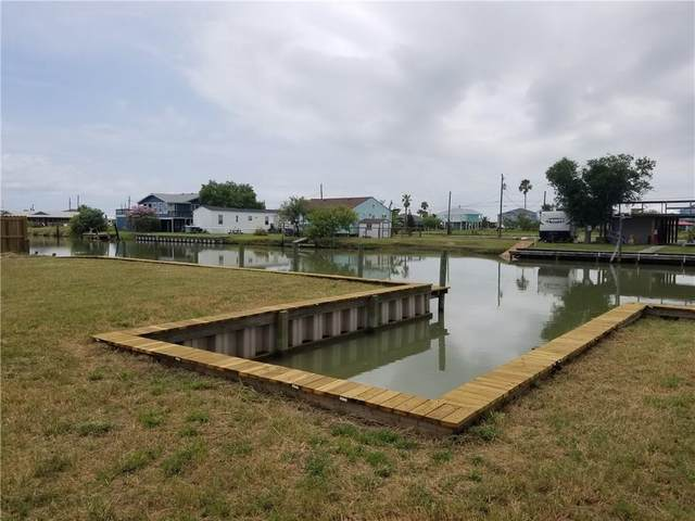 105 Teal, Rockport, TX 78382 (MLS #359071) :: South Coast Real Estate, LLC