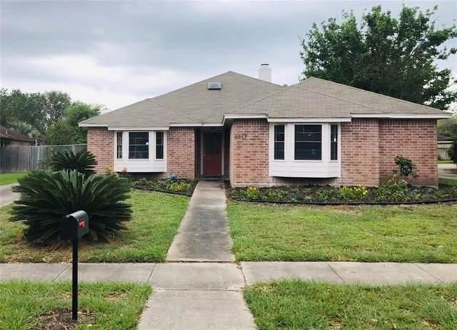 4617 Coody, Corpus Christi, TX 78413 (MLS #359263) :: Desi Laurel Real Estate Group