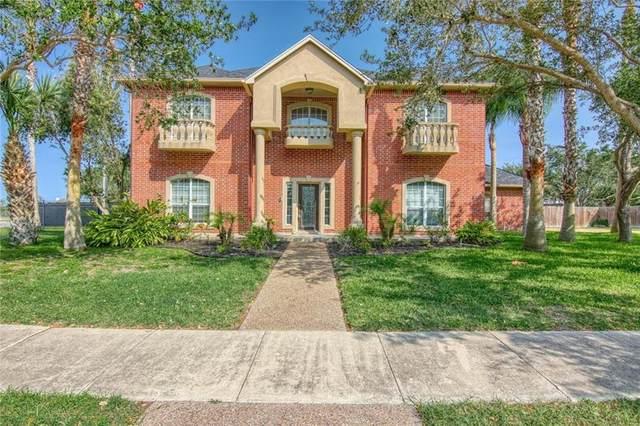 8033 St. Laurent Drive, Corpus Christi, TX 78414 (MLS #359429) :: RE/MAX Elite Corpus Christi