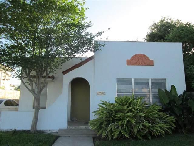 1739 Third, Corpus Christi, TX 78404 (MLS #359703) :: KM Premier Real Estate