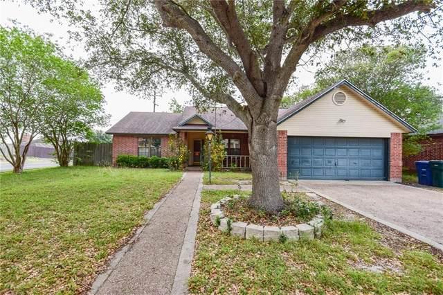3734 Granite Peak Drive, Corpus Christi, TX 78410 (MLS #360871) :: Desi Laurel Real Estate Group