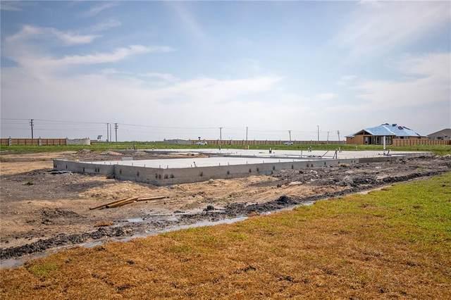 2509 Atlantic View, Corpus Christi, TX 78415 (MLS #360977) :: Desi Laurel Real Estate Group