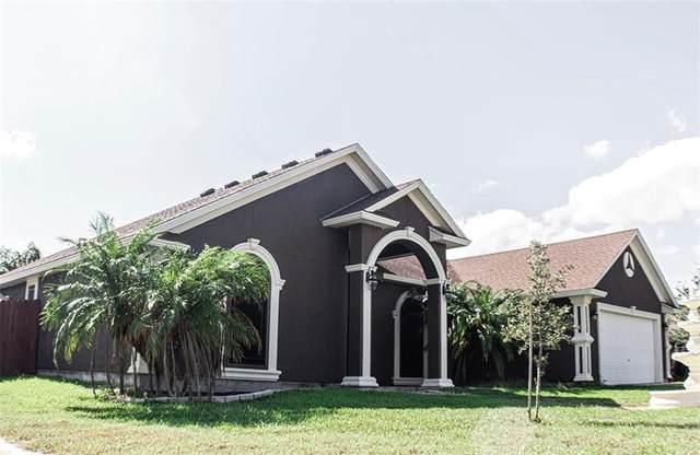 4637 Patriot Drive, Corpus Christi, TX 78413 (MLS #361065) :: Desi Laurel Real Estate Group
