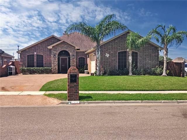 6217 Sir Jack Street, Corpus Christi, TX 78414 (MLS #361102) :: KM Premier Real Estate