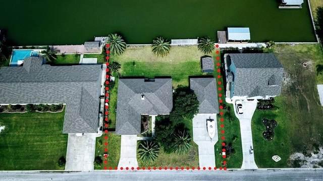 111 Bufflehead Lane, Rockport, TX 78382 (MLS #361220) :: Desi Laurel Real Estate Group