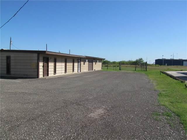 413 E Orange Avenue, Orange Grove, TX 78372 (MLS #361223) :: KM Premier Real Estate