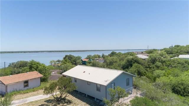 106 Vista 12 Lane, Sandia, TX 78383 (MLS #361258) :: Desi Laurel Real Estate Group