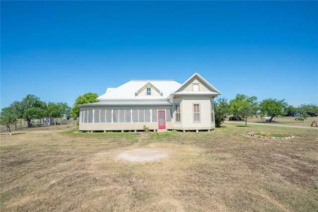 236 Fm 136, Woodsboro, TX 78393 (MLS #361276) :: Desi Laurel Real Estate Group