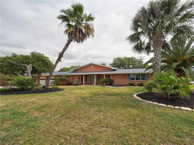 232 W Yoakum Avenue, Aransas Pass, TX 78336 (MLS #361336) :: KM Premier Real Estate