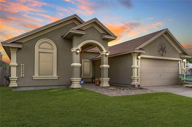 6221 Queen Bess Drive, Corpus Christi, TX 78414 (MLS #361605) :: KM Premier Real Estate