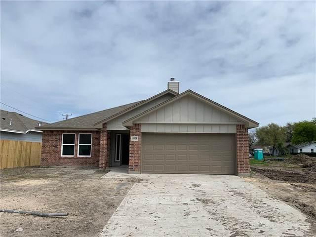 Corpus Christi, TX 78411 :: Desi Laurel Real Estate Group