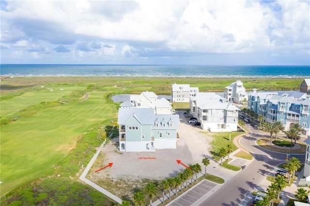 100 Sea Rocket Lane, Port Aransas, TX 78373 (MLS #361796) :: South Coast Real Estate, LLC