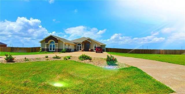 1214 Hyde Park Drive, Corpus Christi, TX 78415 (MLS #361827) :: Desi Laurel Real Estate Group