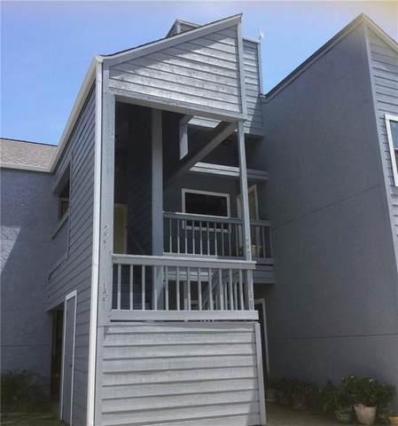 209 Forest #228, Rockport, TX 78382 (MLS #361845) :: KM Premier Real Estate