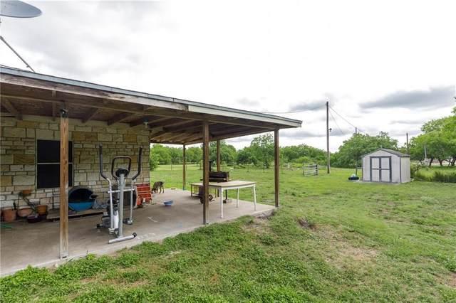 230 N County Road 1035, Kingsville, TX 78363 (MLS #362183) :: Desi Laurel Real Estate Group