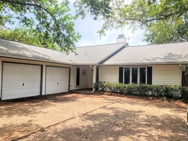 2308 Edgewater Court, Rockport, TX 78382 (MLS #362254) :: Desi Laurel Real Estate Group