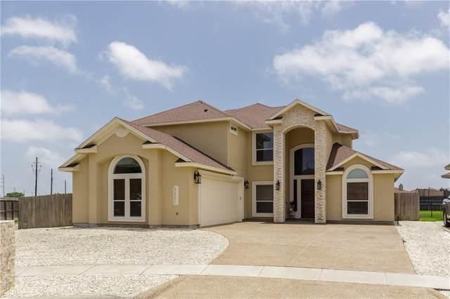 5841 Chamomile Court, Corpus Christi, TX 78414 (MLS #363488) :: KM Premier Real Estate