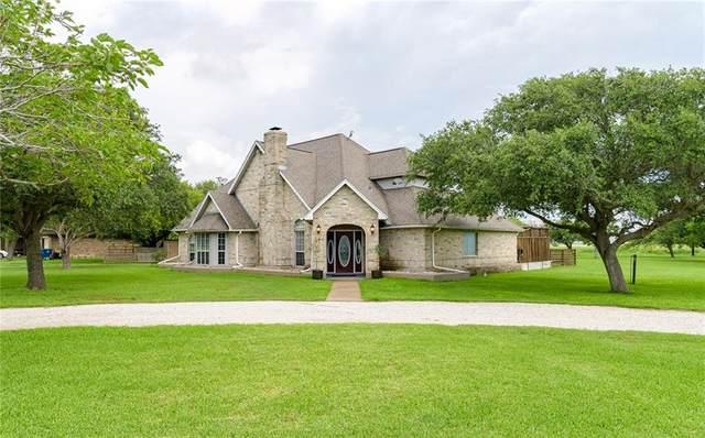 101 Lone Oak Street, Portland, TX 78374 (MLS #363519) :: KM Premier Real Estate