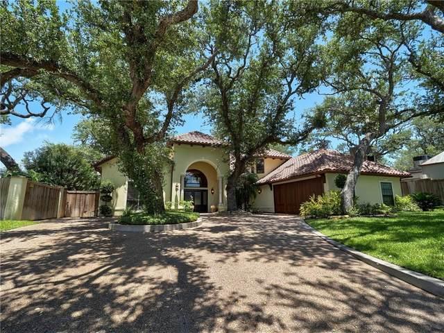 2505 Turkey Neck, Rockport, TX 78382 (MLS #363541) :: Desi Laurel Real Estate Group