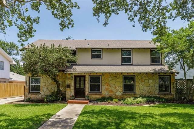145 Southern Street, Corpus Christi, TX 78404 (MLS #363549) :: KM Premier Real Estate