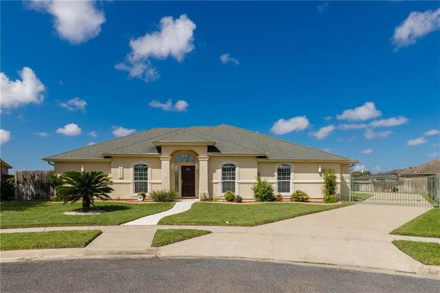 7602 Petit Pointe Court, Corpus Christi, TX 78414 (MLS #363654) :: RE/MAX Elite Corpus Christi