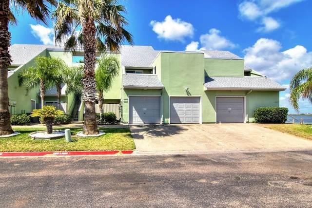 14300 Aloha Street #130, Corpus Christi, TX 78418 (MLS #364078) :: KM Premier Real Estate