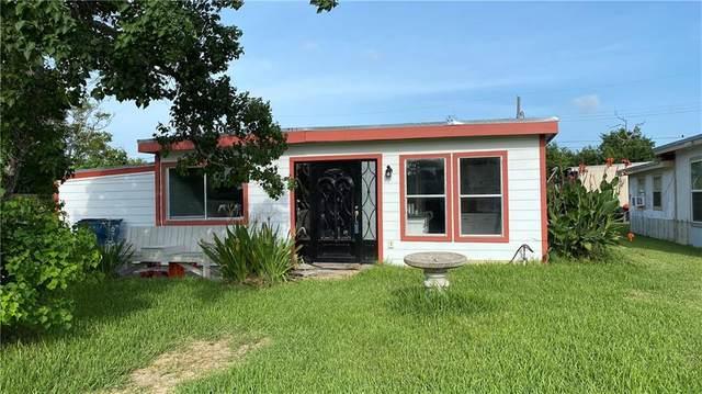 2780 Houghton Avenue, Ingleside, TX 78362 (MLS #364103) :: Desi Laurel Real Estate Group