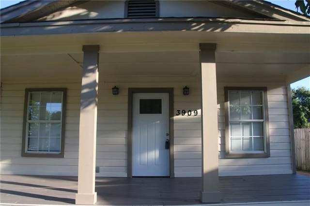 3909 Galvan Street, Corpus Christi, TX 78405 (MLS #364202) :: KM Premier Real Estate
