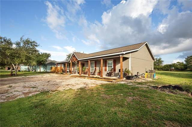1726 S 12th Street, Aransas Pass, TX 78336 (MLS #364501) :: KM Premier Real Estate