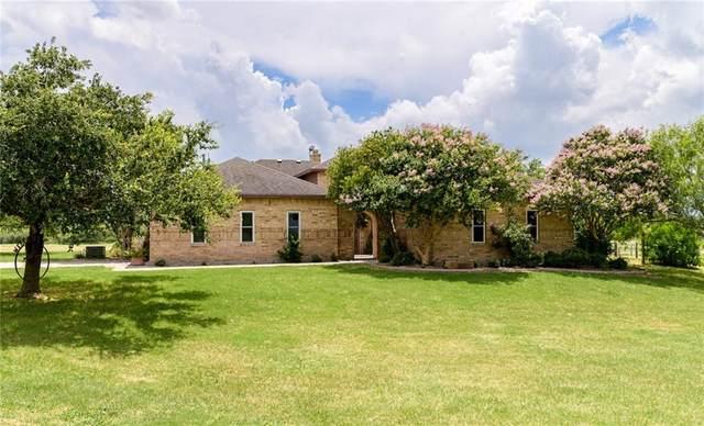 1322 County Road 356, Orange Grove, TX 78372 (MLS #364567) :: Desi Laurel Real Estate Group