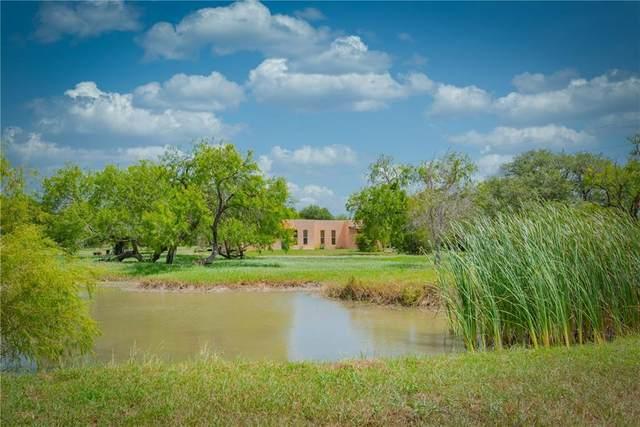 932 Cr 536, Sinton, TX 78387 (MLS #365796) :: Desi Laurel Real Estate Group