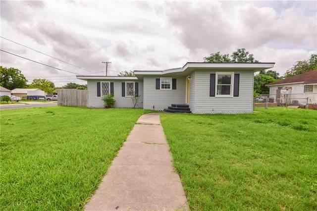 4802 Gabriel Drive, Corpus Christi, TX 78415 (MLS #365804) :: South Coast Real Estate, LLC