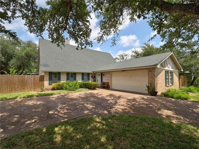 106 Wehring Lane, Aransas Pass, TX 78336 (MLS #365953) :: Desi Laurel Real Estate Group