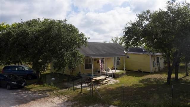 7898 N Us Highway 281, Orange Grove, TX 78372 (MLS #366166) :: Desi Laurel Real Estate Group