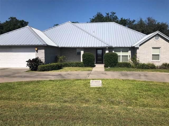 809 Thiel Street, Orange Grove, TX 78372 (MLS #366289) :: KM Premier Real Estate