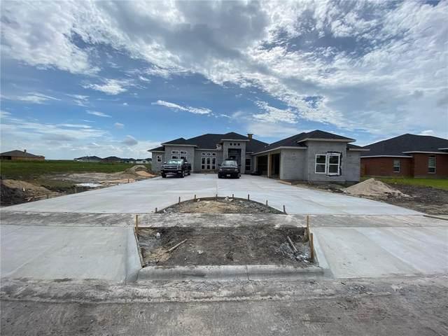 2518 Pacific View Street, Corpus Christi, TX 78415 (MLS #366485) :: Desi Laurel Real Estate Group