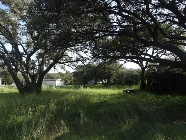 1330 Sunray, Ingleside, TX 78362 (MLS #366490) :: KM Premier Real Estate